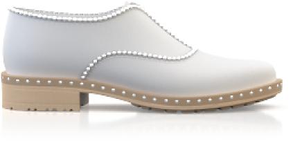 Slip-On Casual Schuhe