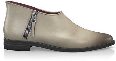 Moderne Ankle Boots 1670
