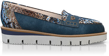 Loafers 8942