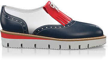 Oxford Schuhe 2368