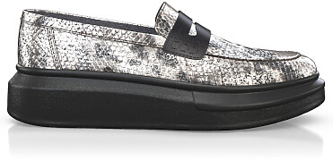 Loafers 10655