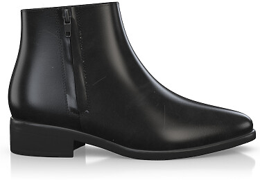 Moderne Ankle Boots 1697