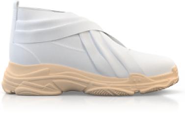 Socks Sneakers