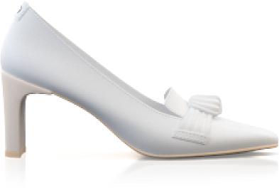 Klassische Schuhe mit Absatz