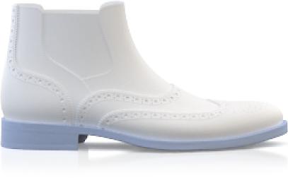 Brogue Ankle Boots für Herren
