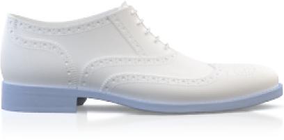 Oxford-Schuhe für Herren