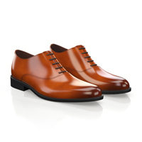 Men`s Oxford Shoes 2135