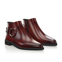 MODERN ANKLE BOOTS 3635-18