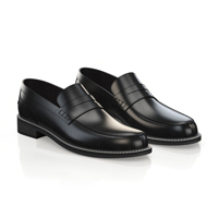 MEN`S PENNY LOAFERS 3945