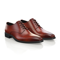 MEN`S DERBY SHOES 6211