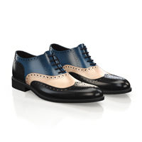 MEN'S OXFORD SHOES 6212