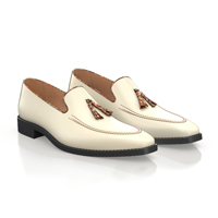 MEN`S TASSEL LOAFERS 6956