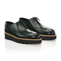 OXFORD SHOES 1801