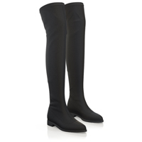 STRETCH OVER THE KNEE BOOTS 1833