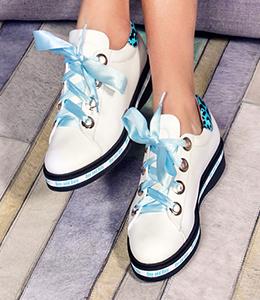 Plateau-Sneakers 1