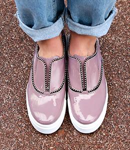 Plateau-Sneakers 2
