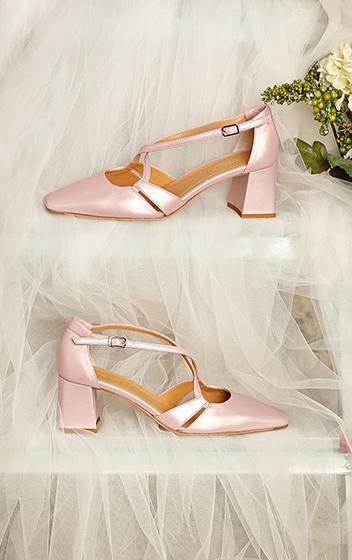 Brautjungfer Schuhe 2