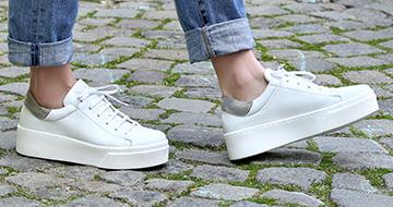 Diese 15 coole Sneaker kosten weniger als 100 Franken Blick