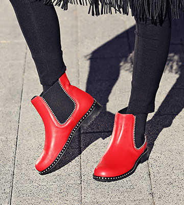 Chelsea Boots 3972