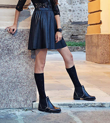 Chelsea Boots 5942