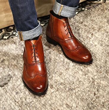 Chelsea Boots Herren