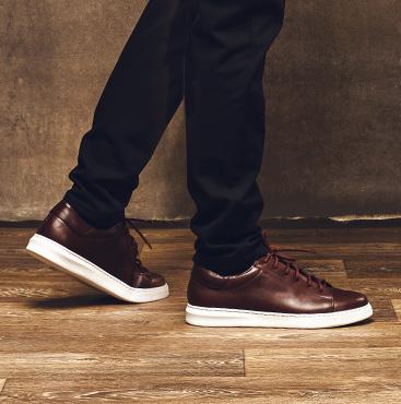 Bordo Shoes