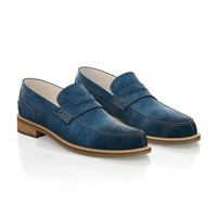 MEN`S PENNY LOAFERS 4995