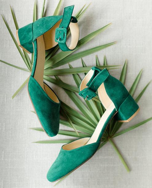 Aly Schuhe 1