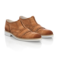 LIGHTWEIGHT MEN`S SHOES 7016