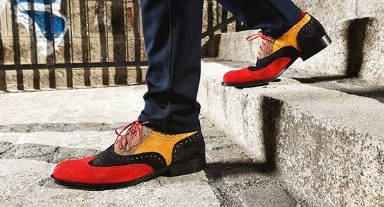 Men's shoes 5469
