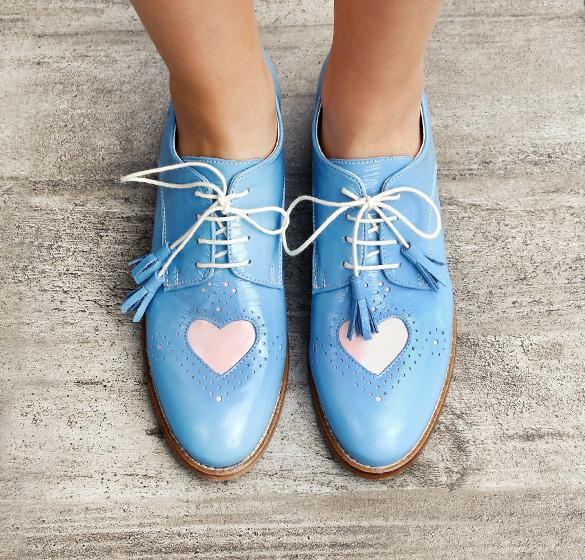 Casual-Schuhe 1