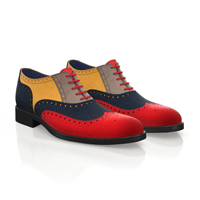 MEN'S OXFORD SHOES 5469