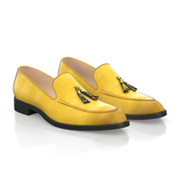 MEN`S TASSEL LOAFERS 6954