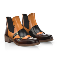 CHELSEA BOOTS 7863