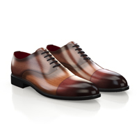 Men's Luxury Dress Shoes Brown