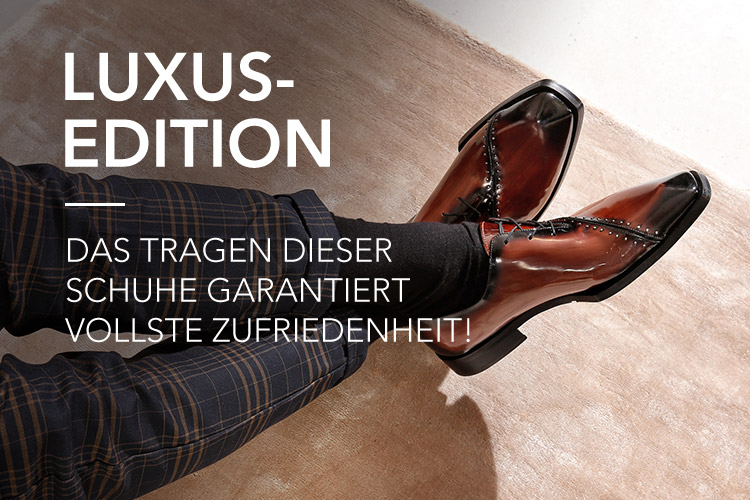 Luxury edition 2020 M