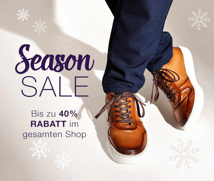 Season Sale Girotti